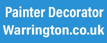 Painter and Decorator Warrington
